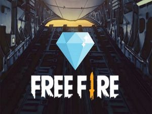 Free Fire Top Up