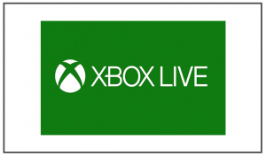 XboxLive Gift Cards