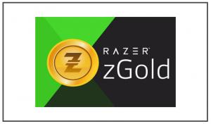 Razer Gift Card